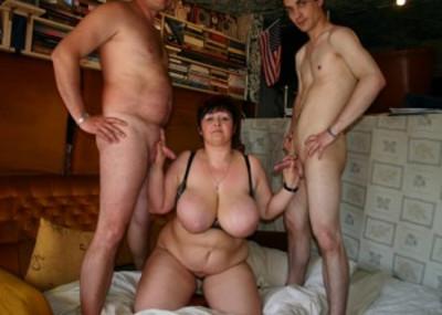 Big Tits Tanja sex