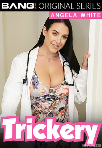 Angela White Is A Hot Doctor That Cures Her Patient's Erectile Dysfunction 1080p