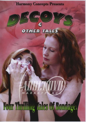 Decoys and Other Tales (2002)