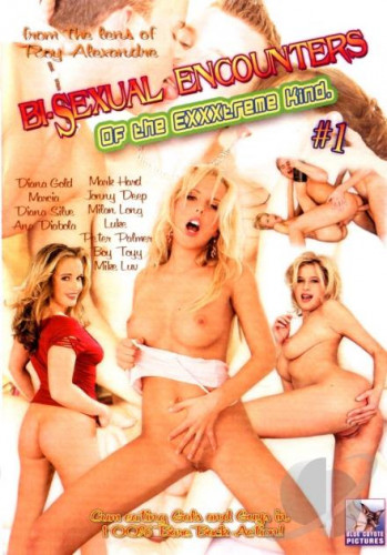 Bi-sexual Encounters Of The Exxxtreme Kind vol.1 - bareback, large, facial...