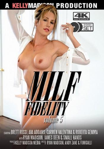 MILF Fidelity Part 5