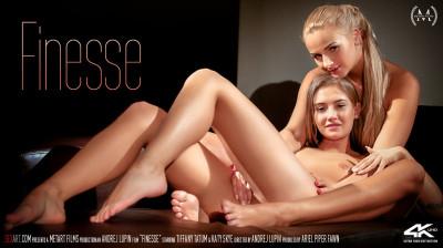 Finesse (Katy Sky and Tiffany Tatum) – FullHD 1080p