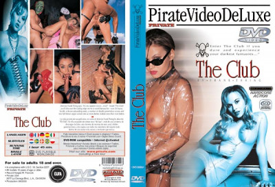 Pirate Video DeLuxe part 8: The Club