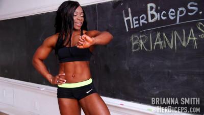 Description Brianna Smith