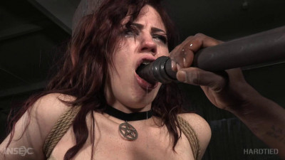 Jessica Ryan, Jack Hammer high