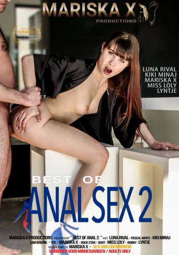 Description Best of Anal Sex Vol.2
