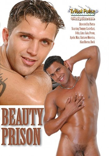 Big Cocks Beauty Prison - Tommy Castelleri, Felix Lins, Caio Peron