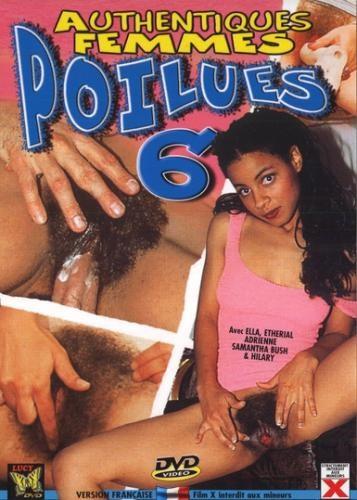 Authentiques femmes poilues 6 (2006)