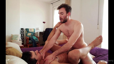 Only Fans – Charlie Cherry and Jonathan