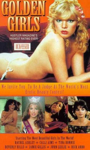 Description Golden Girls The Movie - Rachel Ashley, Calli Aims, Tina Ronnie(1983)