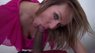Big booty milf ashley in pink get pounded hard by bbc hard