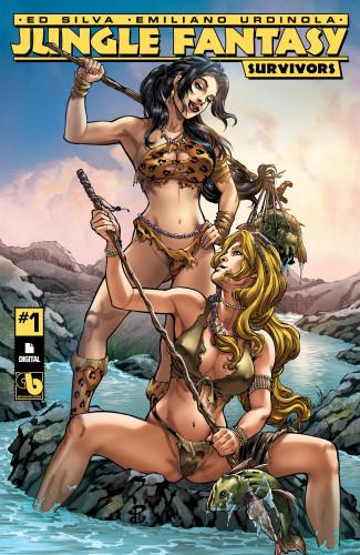Jungle Fantasy — Survivors 1 & 2