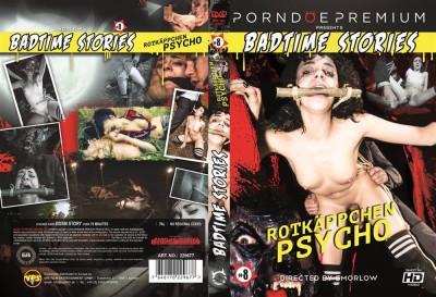 Badtime Stories Part 8 Rotkäppchen Psycho, Red Riding Hood Psycho