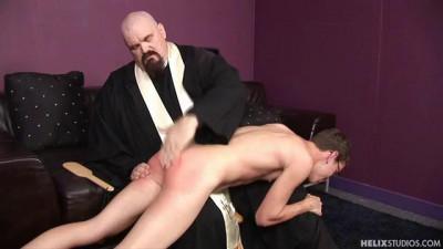 Naughty Altar Boy