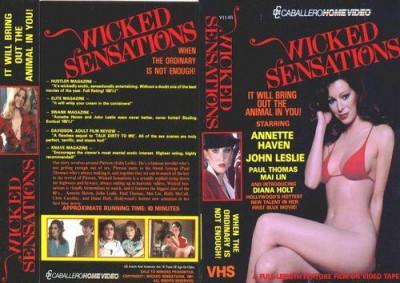 Description Wicked Sensations