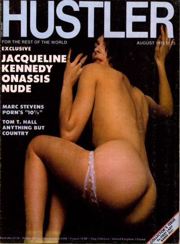 Hustler 1974-1979 vol 2