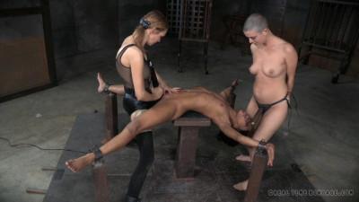Tough Love Part 2 - bondage, humilation, stud, download