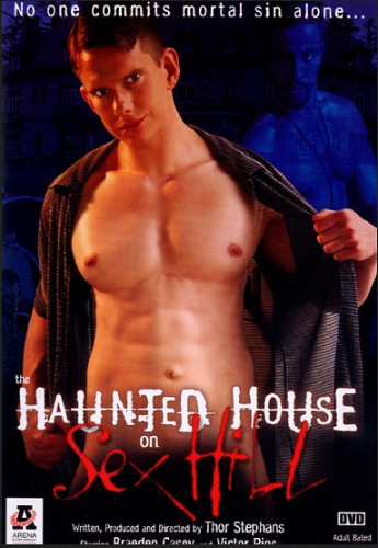The Haunted House On Sex Hill