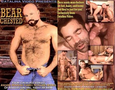 Catalina Video – Bear Chested (2002)