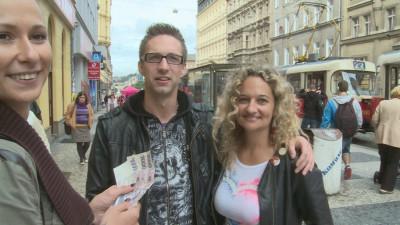 Description Czech couples 7