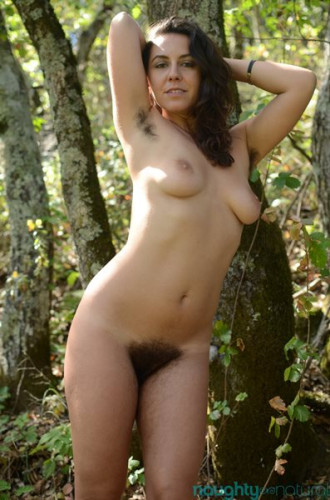 Nikki Silver - NaughtyNatural