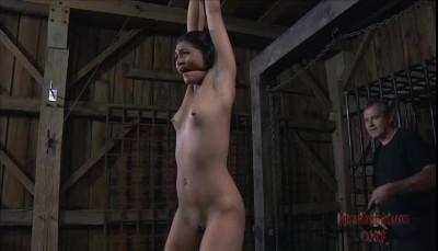Captive Cunt
