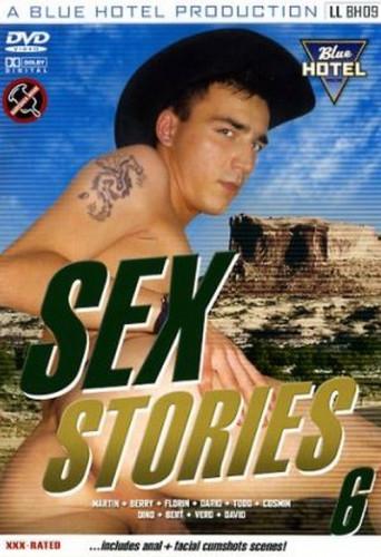 Sex Stories Vol. 6