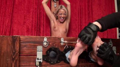 Tickle Abuse BDSM Porn Videos Pack part 39