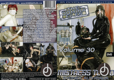 The Domina Files Part 30 Mistress Tokyo