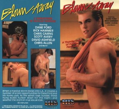 Blown Away (1984) — Chris Allen, Chris Cairns, Dane Ford