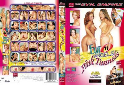 Euro Angels vol.11