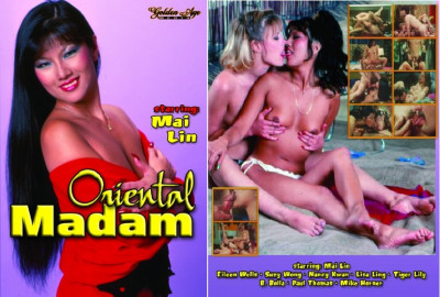 Description Oriental Madam