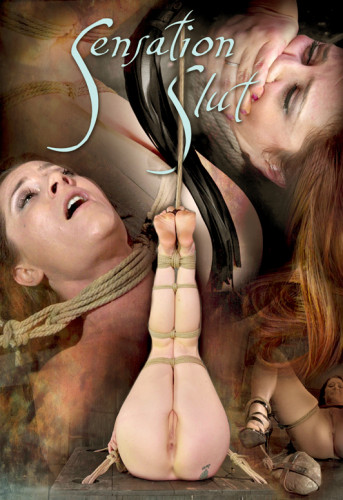 Hardtied - Nov 05, 2014 - Sensation Slut - Cici Rhodes - Rain DeGrey