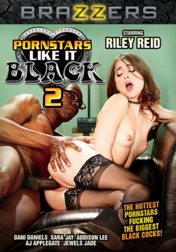 Pornstarts Like It Black vol.2