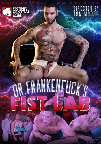 FistingCentral Dr. FrankenFuck's Fist Lab