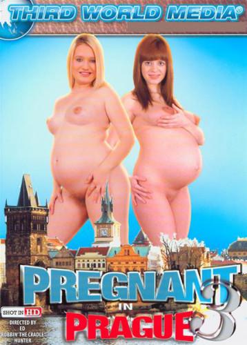 Pregnant In Prague 3HD