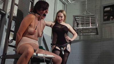 That Bondage Girl – You Steal My Money I Sell You As A Sex Slave