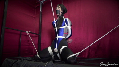 Lydia Black – Helpless Bound Orgasms