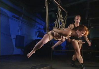 Trinity Is A True Submissive Slut (penetration, new, video, true)