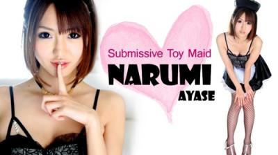 Slave Pet Maid – Narumi Ayase