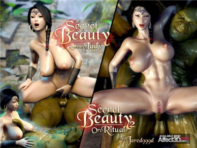3D Secret of Beauty Orc Ritual by Sun Wukong Full HD 1080p