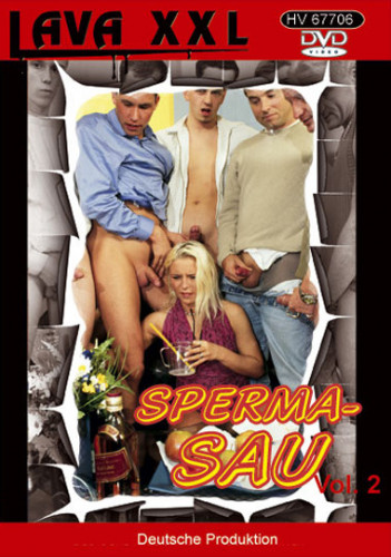 Spermasau vol2