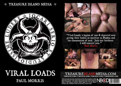 Description Treasure Island Media – Viral Loads (2013)