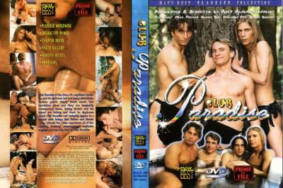 Club Paradise — Max Pellion, Danny Boy, Orlando Fox (1994)