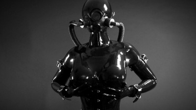 Reflective Desire Test Subjects Rubber Latex (2016-2017)