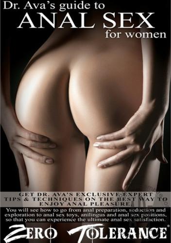Description Dr Avas Guide To Anal Sex For Women