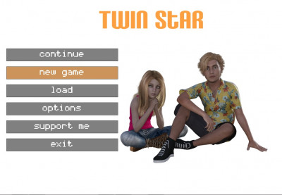 Twin Star Ver.0.5