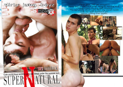 Vimpex Gay Media – Super Natural (2011)