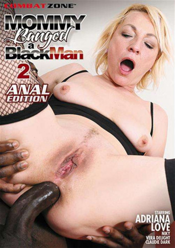 Mo… Banged A Black Man – Vol. 2 – HD 720p