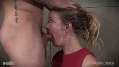 SexuallyBroken - May 02, 2017 - Mona Wales